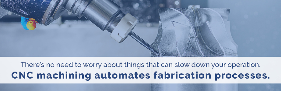 Advantages of CNC over Conventional | Fairlawn Tool, Inc